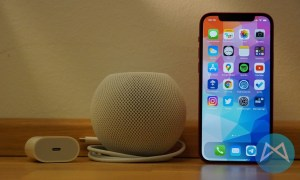 Apple Homepod Mini Iphone 12