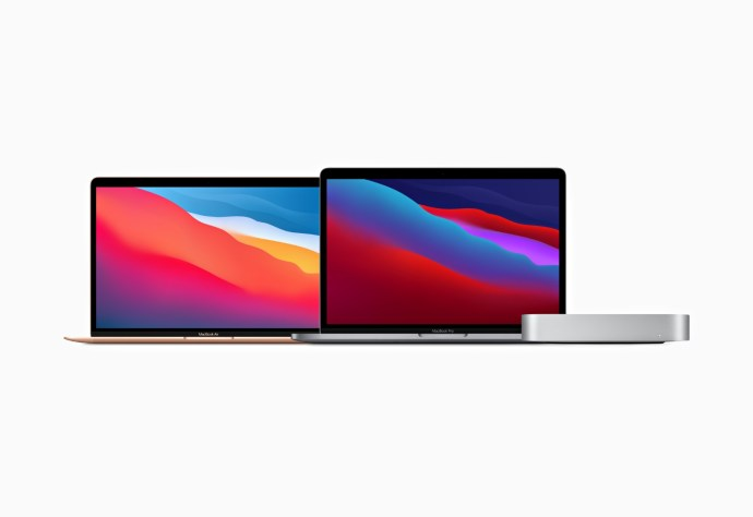 Apple Mac Macbook Header
