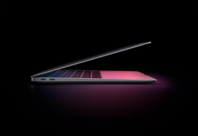 Apple Macbook Air Header