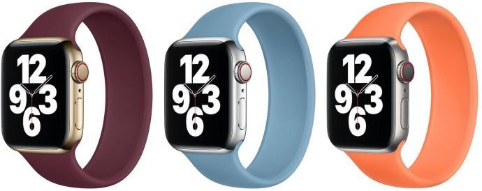 Apple Watch Farben 2020 Neu