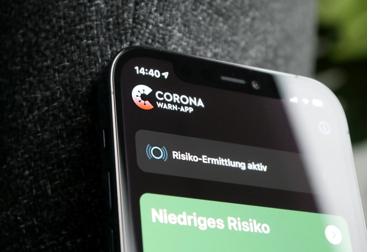 Corona-Warn-App: Update bringt vier neue Funktionen