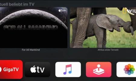 Giga Tv Apple Tv