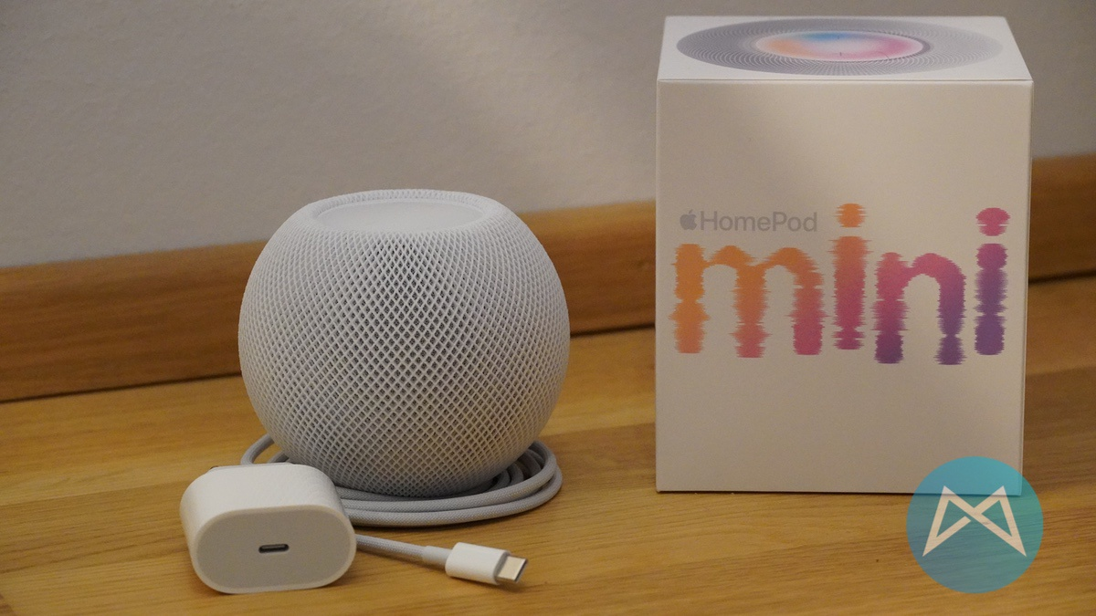 Homepod Mini Usb Typ C