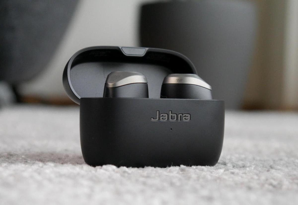 Jabra Elite 85t Header
