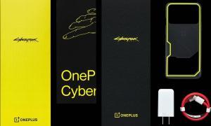 Oneplus 8t Cyberpunk 2077 Box1