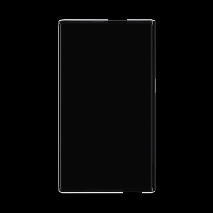 Oppo X Concept Front