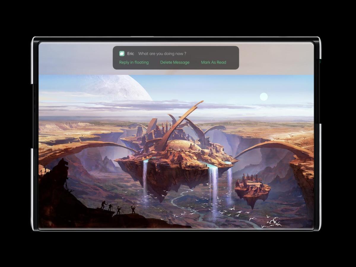 Oppo X Concept Header