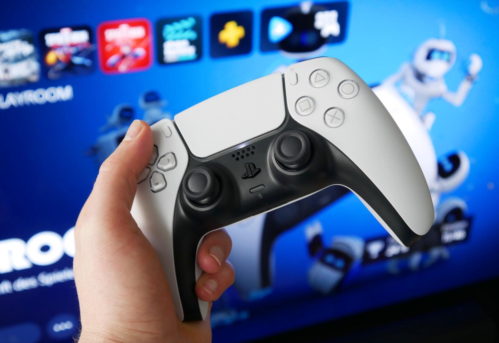 Sony Playstation 5 Ps5 Astro