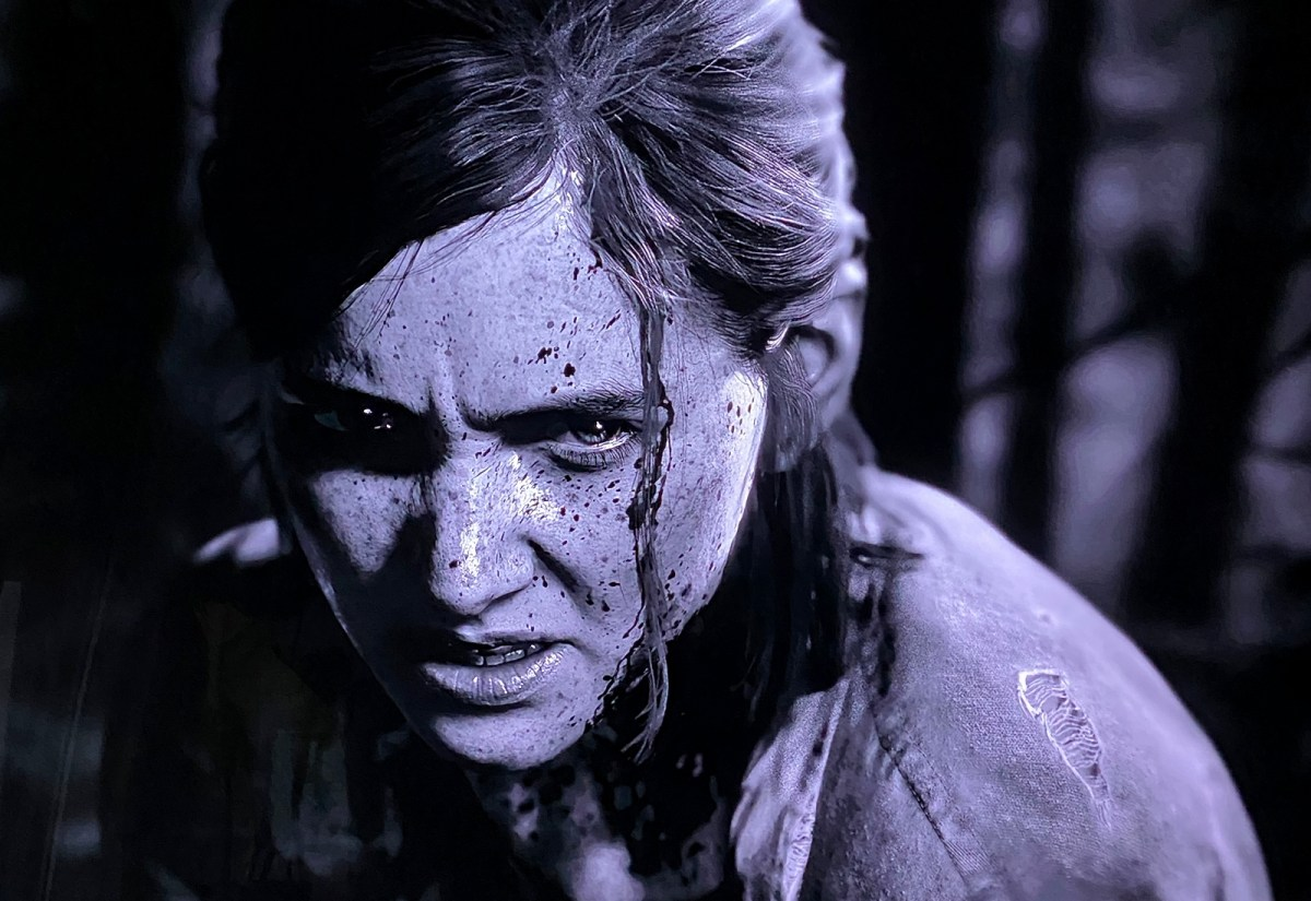 The Last Of Us Header