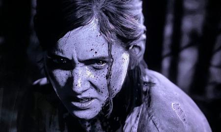 The Last Of Us Header