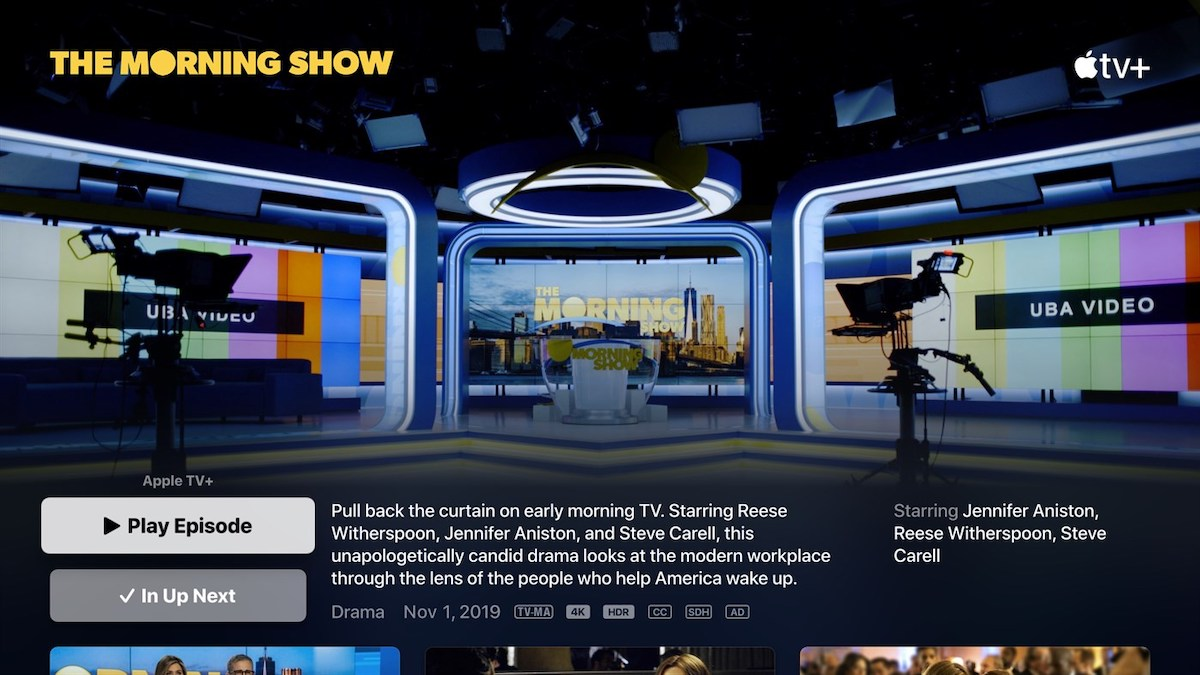 Xbox Apple Tv App3