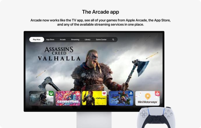 Apple Tv Pro Konzept Valhalla