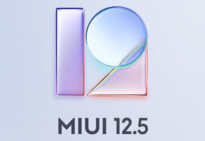Miui 12 5 Update