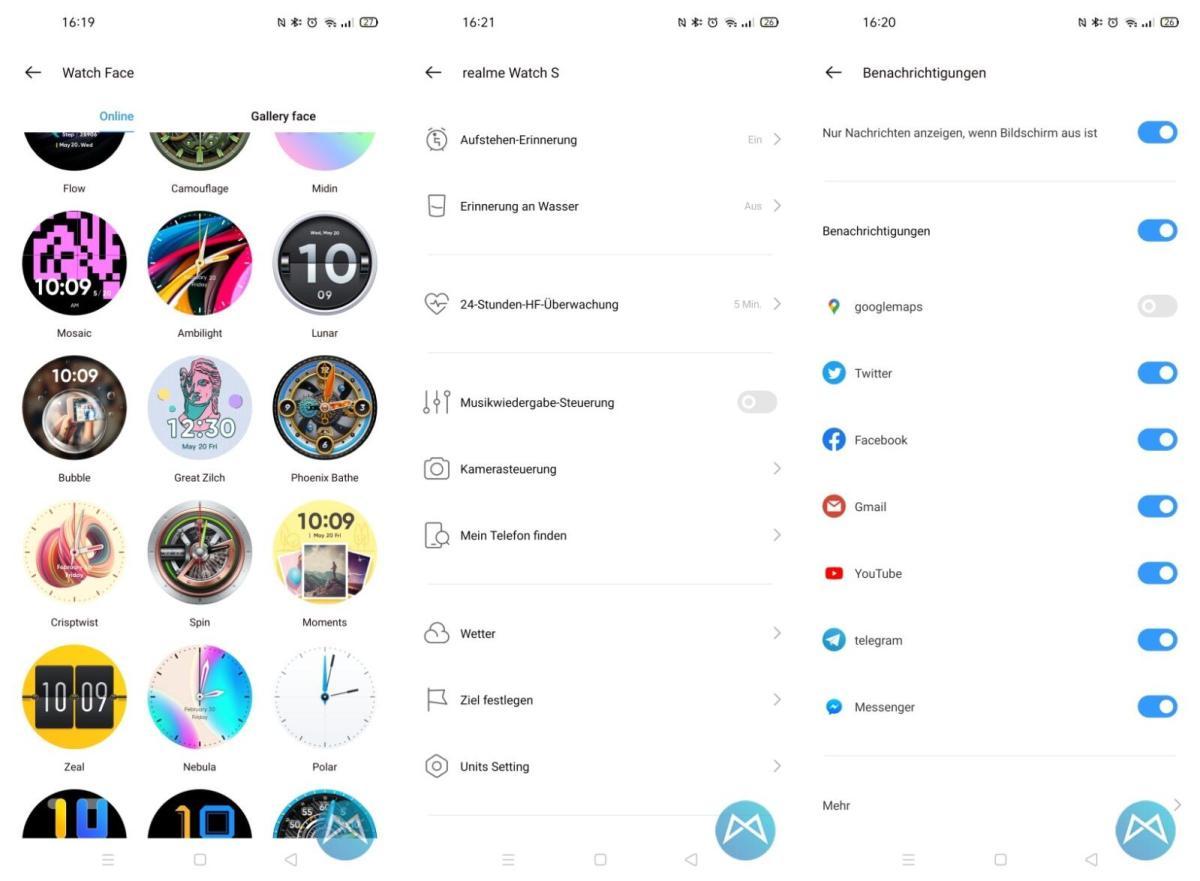 Realme Watch S 2020 11 17 16.19