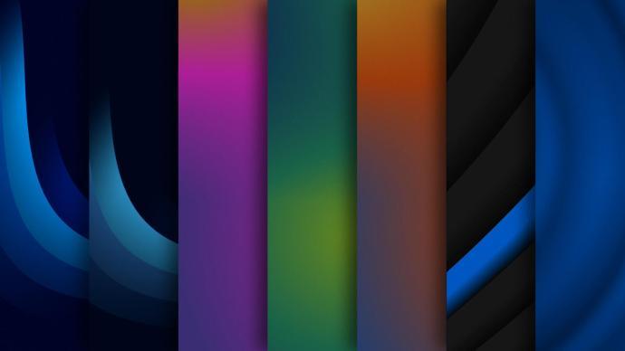 Xbox Dynamic Wallpaper