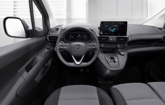 09 Opel Combo E Cargo 514058