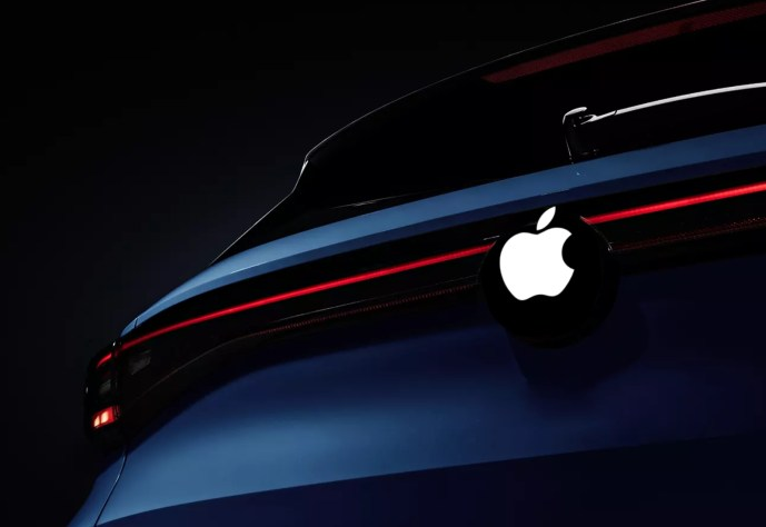 Apple Car Elektro Auto Header
