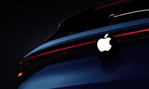 Apple Car Elektro Auto Header