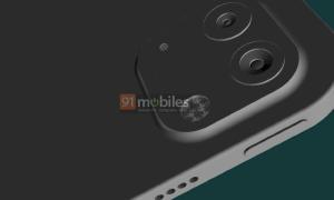Apple Ipad Pro 2021 Cad Kamera