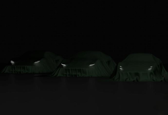 Lotus Cars Electro Teaser