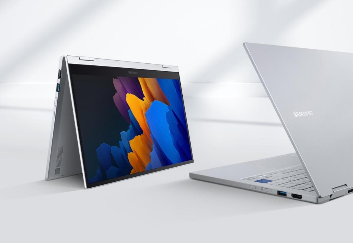 Samsung Laptop Galaxy Book