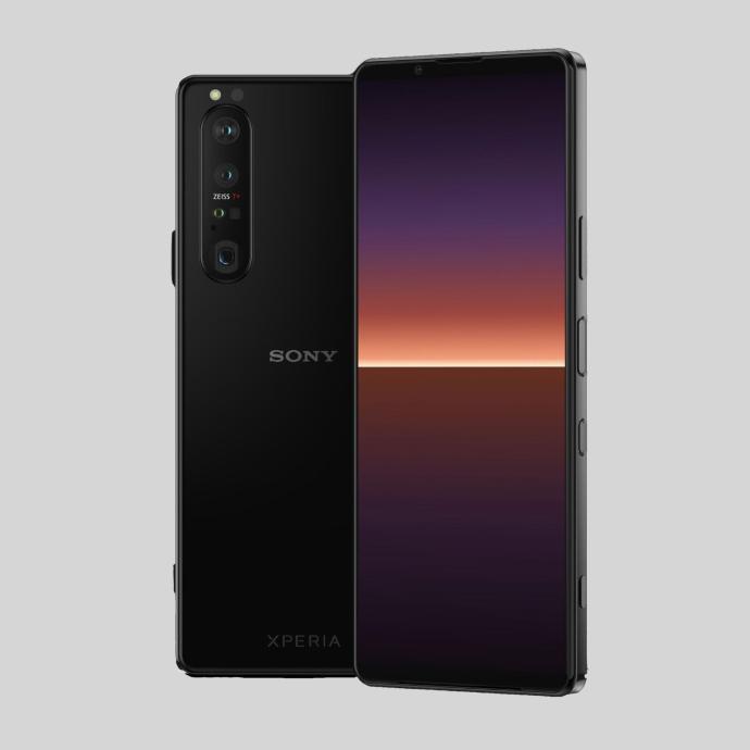 Sony Xperia 1 Iii 2021 Leak