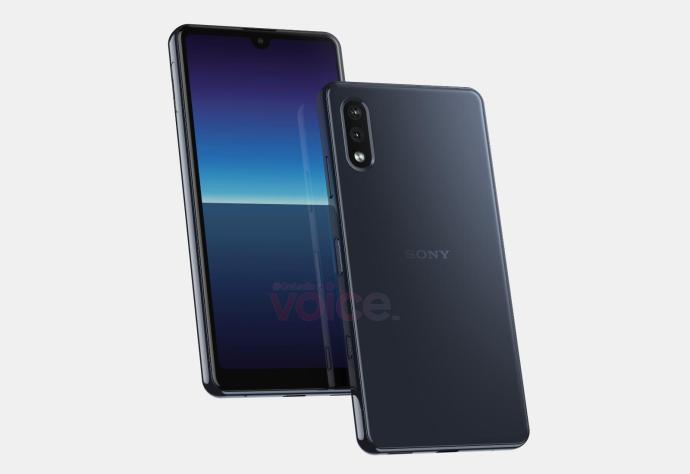 Sony Xperia Compact 2021 Lake2