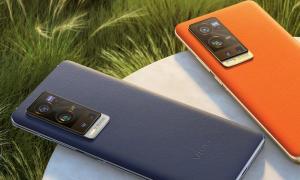 Vivo X60 Pro Plus Farben Header