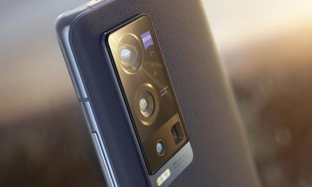 Vivo X60 Pro Plus Kamera Header