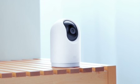 Xiaomi Mi 360 Home Security Camera 2k Pro Header