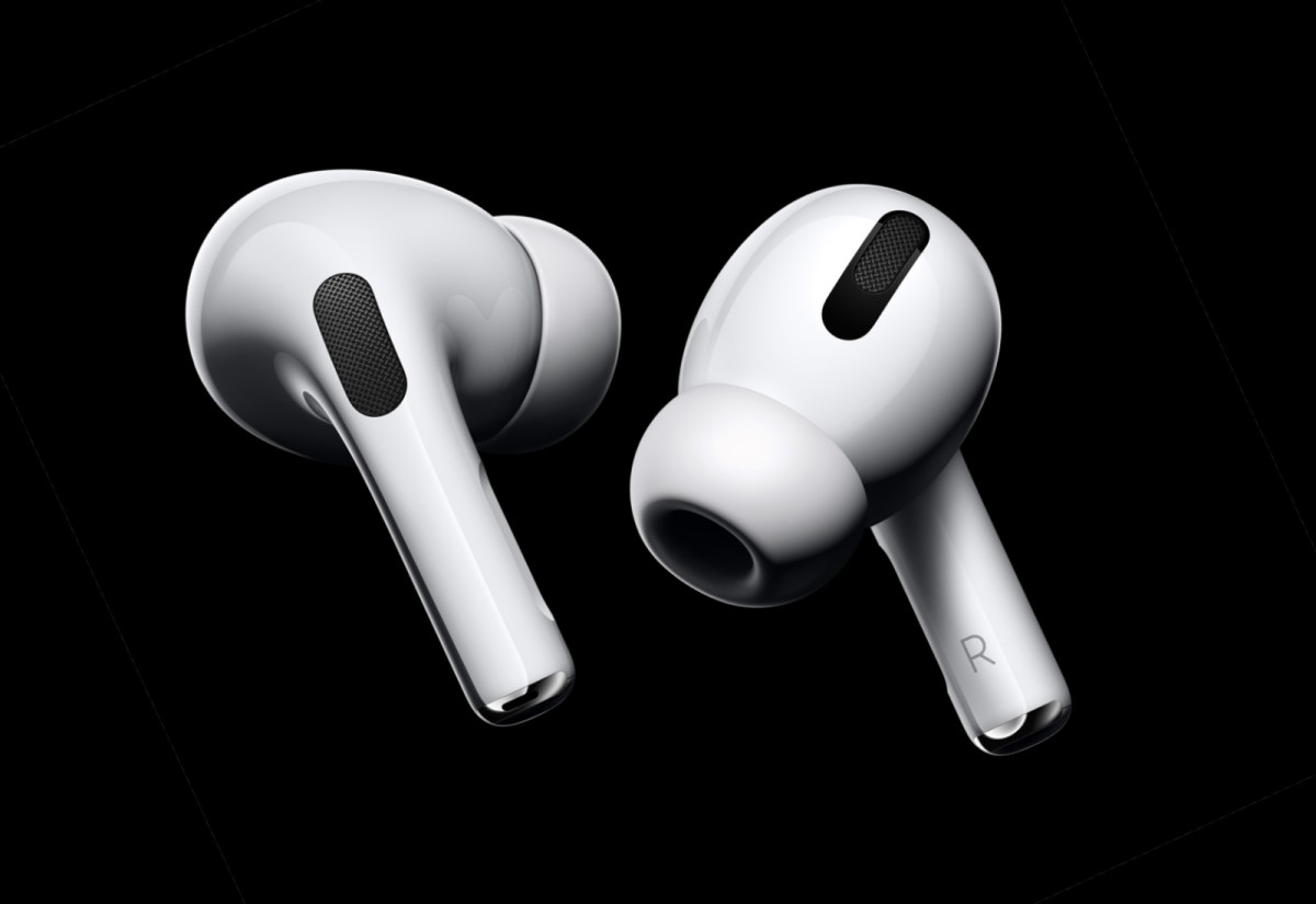 Apple Airpods 2021 Header