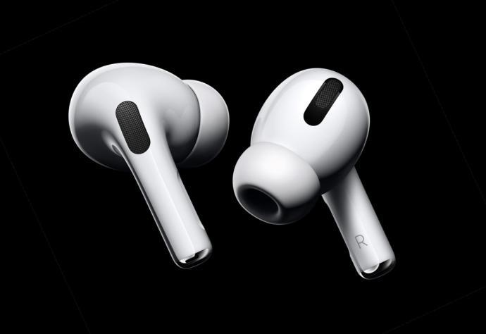 Apple Airpods 2021 Header