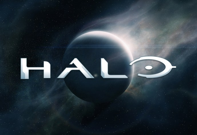 Halo Serie Header