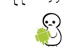 Huawei Android Harmony Os Comic