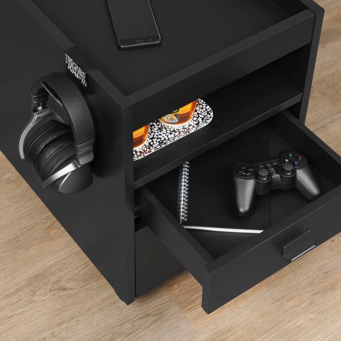 Ikea Gamer Kommode