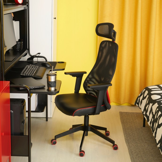Ikea Gamer Stuhl