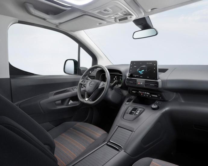 Opel Combo E Life 514359