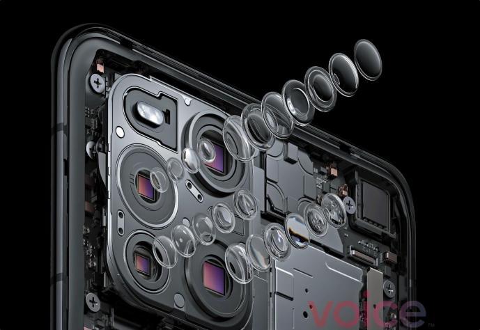 Oppo Find X3 Pro Kamera Leak Header