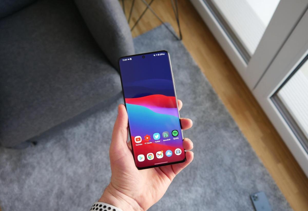 Android: Qualcomm will das haptische Feedback verbessern