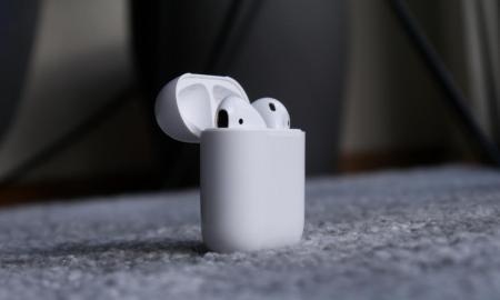 Apple Airpods 1st Gen Header