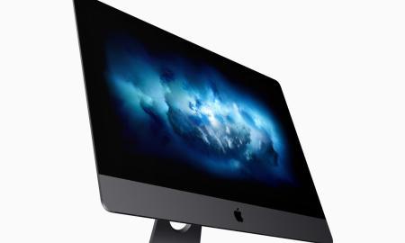 Apple Imac Pro Header