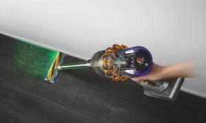 Dyson V15 Detect Header