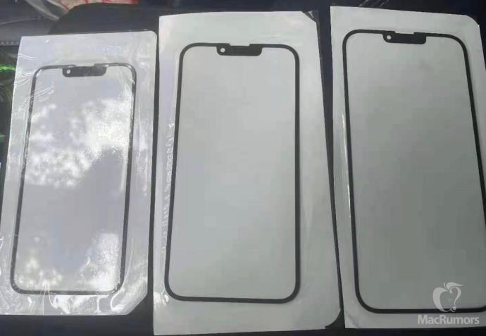 Iphone 12s Front Leak