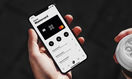 Numberx App Mit Mastercard