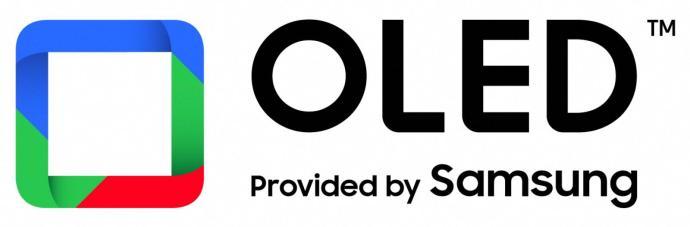 Oled By Samsung Logo