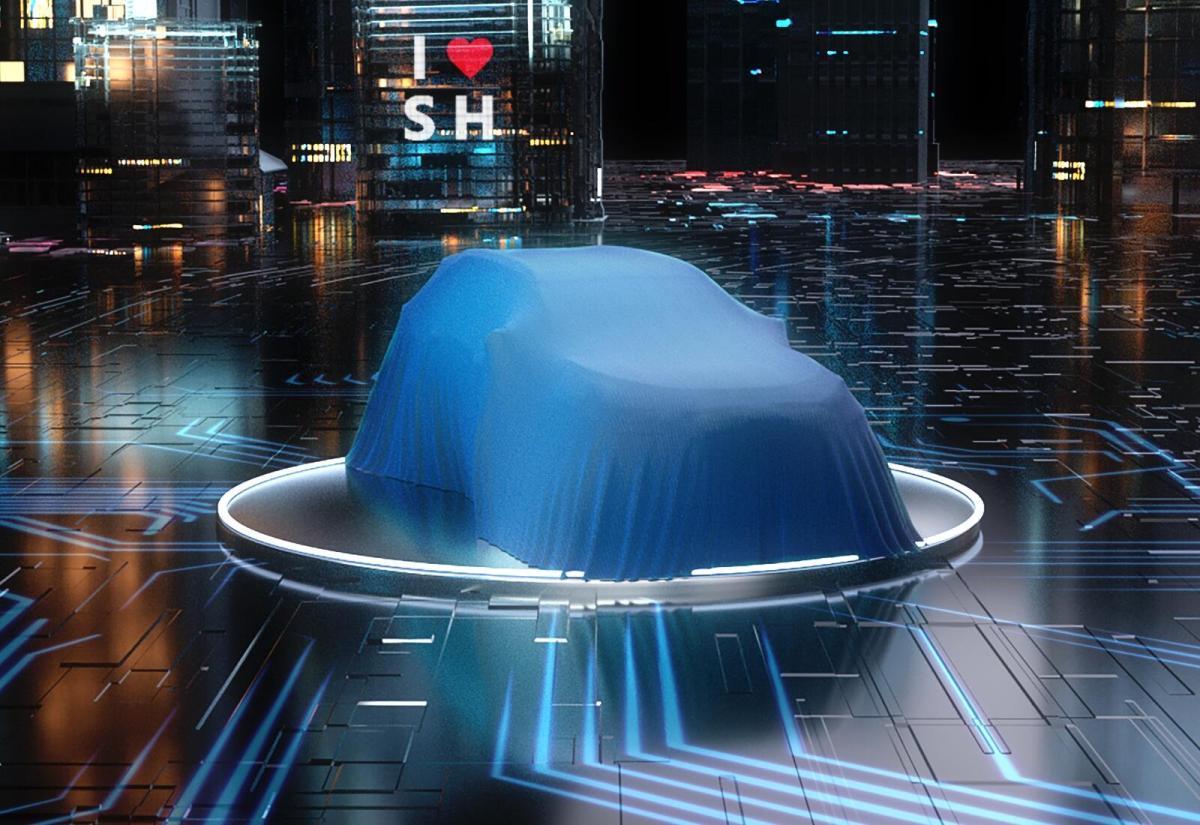 Toyota Elektro Suv 2021