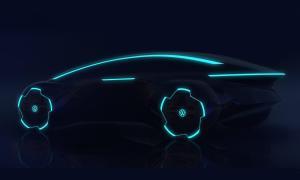 Volkswagen Vw Trinity Ssp Header