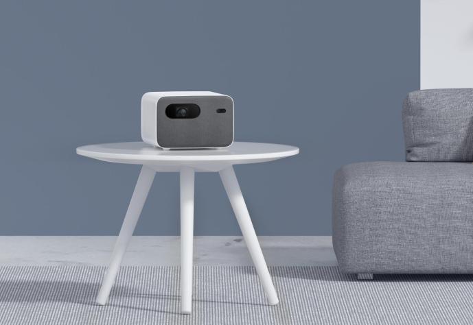 Xiaomi Mi Smart Projector 2 Pro Header