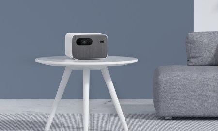Xiaomi Mi Smart Projector 2 Pro Header