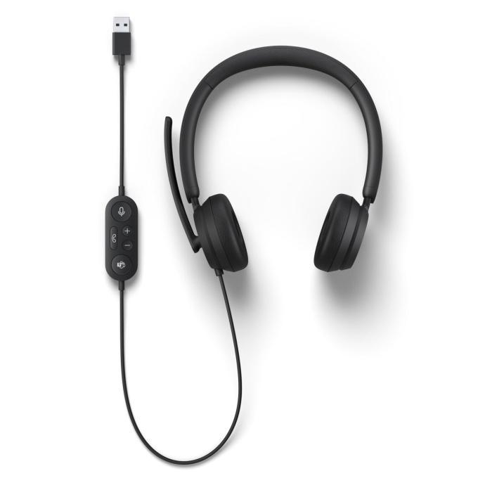 Microsoft Modern Usb Headset 3